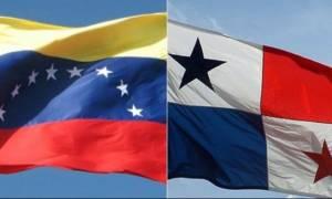 Η Βενεζουέλα αναστέλλει όλες τις οικονομικές σχέσεις της με τον Παναμά