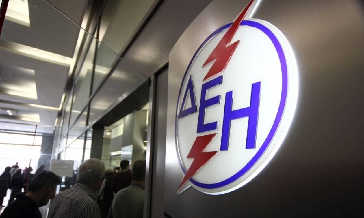 ΔΕΔΔΗΕ: Στα 80 εκατ. ευρώ εκτιμάται η αξία των ρευματοκλοπών