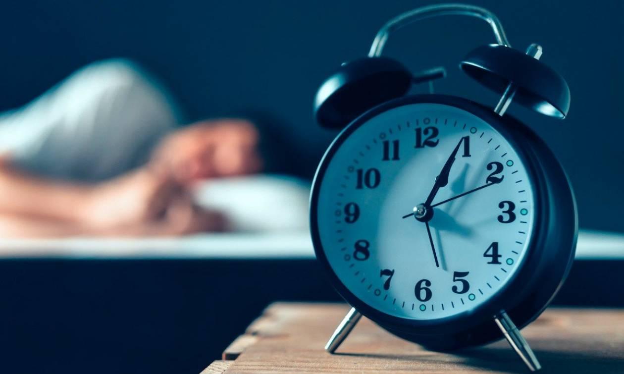 Αυτά είναι τα 10 πράγματα που δεν γνωρίζετε για τον ύπνο