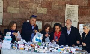 Ιατρείο Κοινωνικής Αποστολής: 30 οδοιπορικά υγείας σε ακριτικές περιοχές