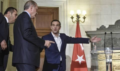 Τα ελληνοτουρκικά και ο «γρίφος Ερντογάν» προβληματίζουν το Μαξίμου