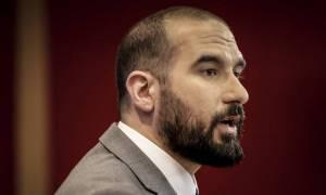 Τζανακόπουλος: Αναμένουμε από την Τουρκία να επιστρέψει σύντομα στο δρόμο της λογικής