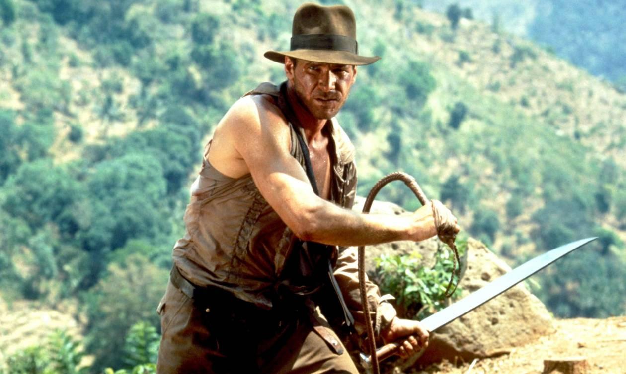 «Φωτιά» στο σενάριο της επόμενης ταινίας Indiana Jones βάζει ο Στίβεν Σπίλμπεργκ (Pics)
