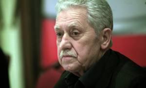 Κουβέλης: Η Κεντροαριστερά δεν μπορεί να νίπτει τας χείρας της