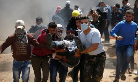 US only Security Council member to block UN inquiry into Gaza violence