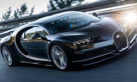 Τι φοβάται η Bugatti και δεν προχωρά στην προσπάθεια επίτευξης ρεκόρ ταχύτητας με τη Chiron;