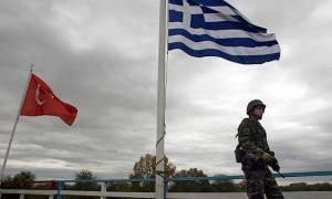 «Συναγερμός» στους Θεσμούς: Γιατί φοβούνται για επιδείνωση των σχέσεων Ελλάδας - Τουρκίας