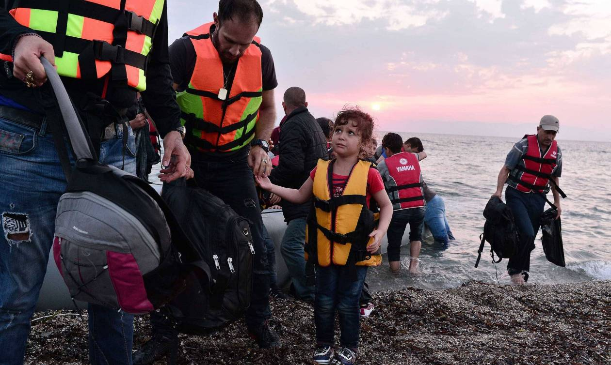 Συναγερμός για το προσφυγικό: «Αύξηση των προσφύγων στην Ελλάδα, λόγω... Ερντογάν;»