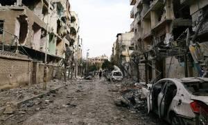 Νέο λουτρό αίματος στη Συρία: Οκτώ παιδιά και δεκάδες άμαχοι νεκροί
