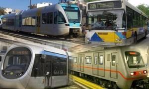 Κυριακή του Πάσχα: Πώς θα κινηθούν τα Μέσα Μεταφοράς