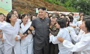 Ο Κιμ Γιονγκ Ουν σε εικόνες: Οι πιο παράξενες φωτογραφίες του πιο viral ηγέτη του πλανήτη