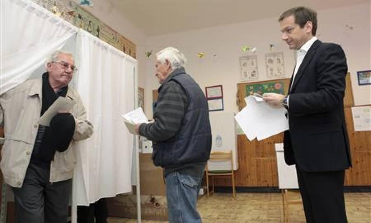 Εκλογές Ουγγαρία: Πάνω από πέντε στους δέκα πολίτες πήγαν να ψηφίσουν