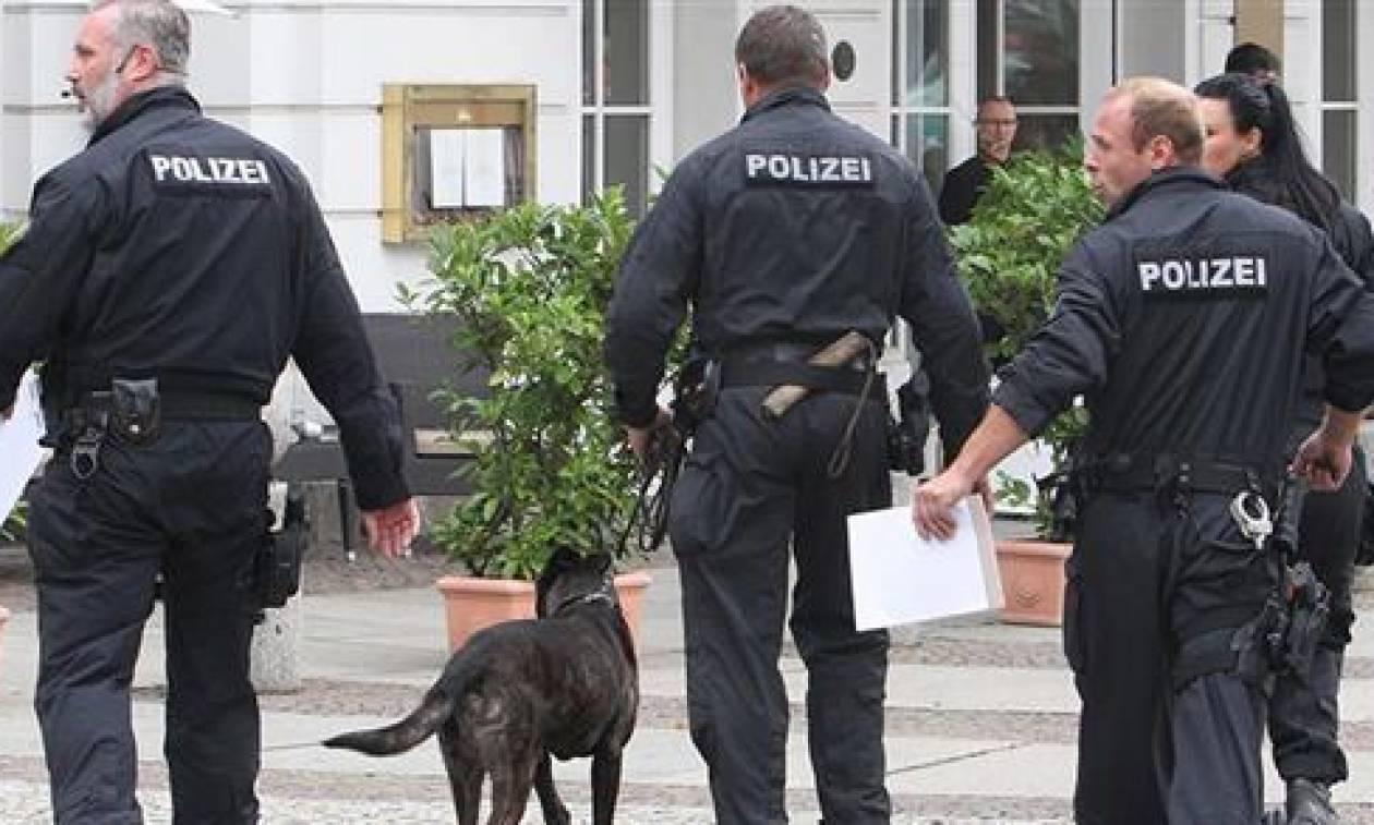 Τρομοκράτες ήθελαν να αιματοκυλήσουν τον Ημιμαραθώνιο του Βερολίνου