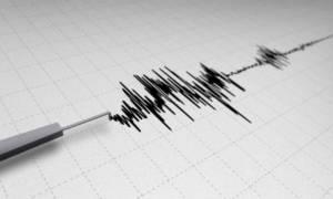 Δύο σεισμοί ανάμεσα σε Κεφαλονιά και Ζάκυνθο