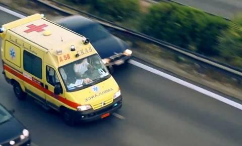Αιματοβαμμένο Πάσχα: Τροχαίο δυστύχημα στην Κακιά Σκάλα με ένα νεκρό