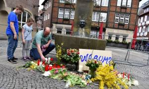 Επίθεση Γερμανία: Μοναχικός με ψυχολογικά προβλήματα ο εκτελεστής του Μύνστερ