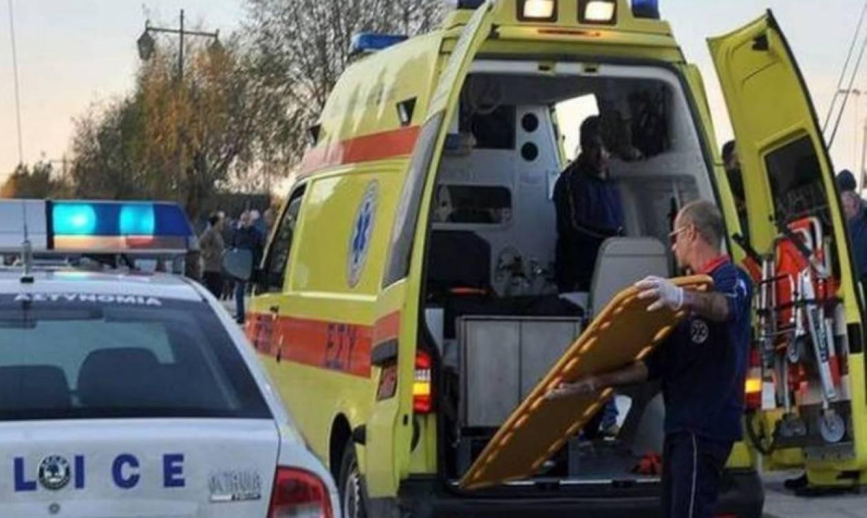Τροχαίο – σοκ στον Κηφισό: Νεκρή 37χρονη - Το όχημα της καρφώθηκε στα κιγκλιδώματα
