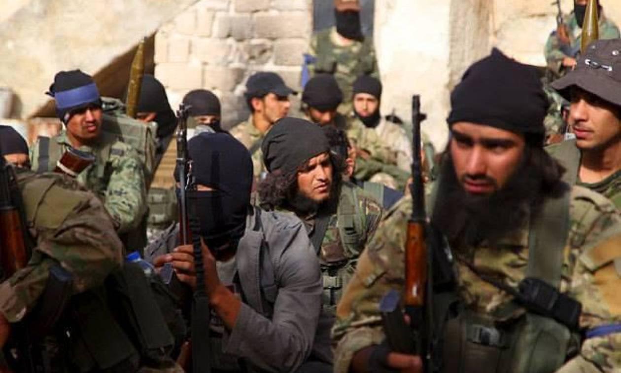 Συρία: Ξεκίνησε η αποχώρηση των ανταρτών της Τζάις αλ Ισλάμ από την Ντούμα