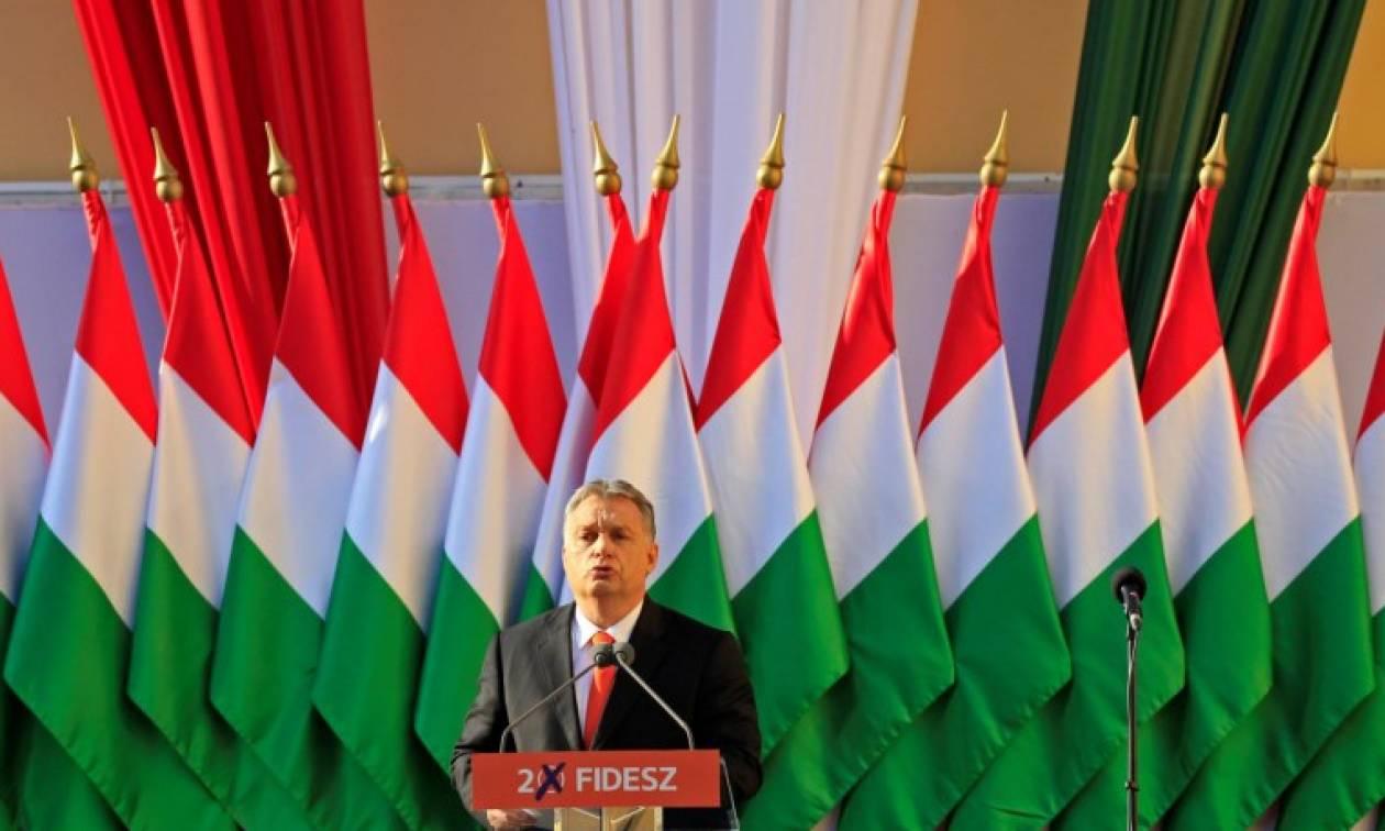 Εκλογές Ουγγαρία: O Όρμπαν ευχαριστεί τους ψηφοφόρους μετά την «ιστορική» νίκη του Fidesz