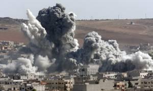 Συρία: Νεκροί και τραυματίες από πυραυλικό χτύπημα σε αεροδρόμιο - Διαψεύδουν εμπλοκή οι ΗΠΑ