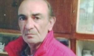 Συναγερμός: Αν δείτε αυτό τον άνδρα ενημερώστε ΑΜΕΣΩΣ την Αστυνομία