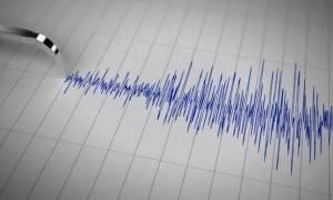 Σεισμός τώρα LIVE: Δείτε πού έγινε σεισμός πριν από λίγη ώρα