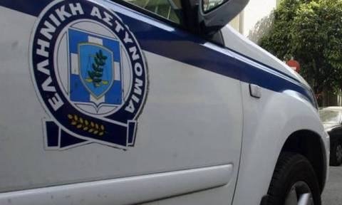 Police in Exarchia targeted in 3rd attack over Easter