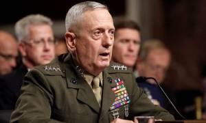 ΗΠΑ: Δεν αποκλείουμε στρατιωτική δράση στη Συρία