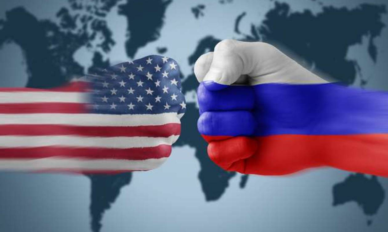Τύμπανα πολέμου: ΗΠΑ και Ισραήλ εναντίον Ρωσίας και Άσαντ