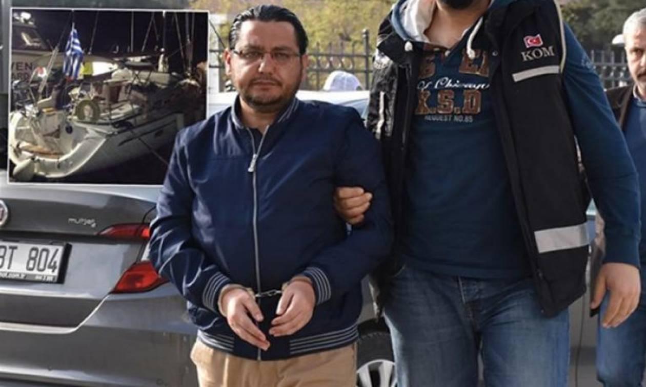 Στήνουν σκηνικό προβοκάτσιας οι Τούρκοι με τη σύλληψη του ιμάμη