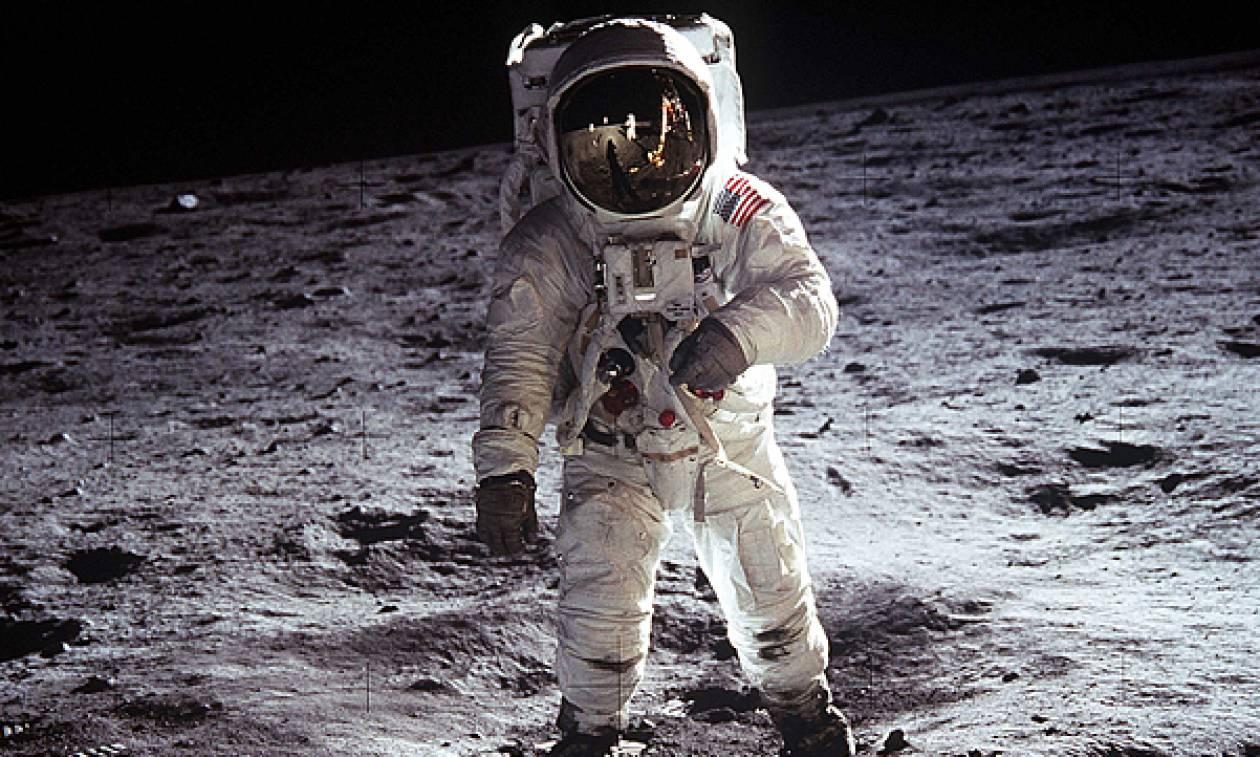 Θρυλικός αστροναύτης που ισχυρίζεται ότι είδε UFO «πέρασε» με επιτυχία από ανιχνευτή ψεύδους! (vid)