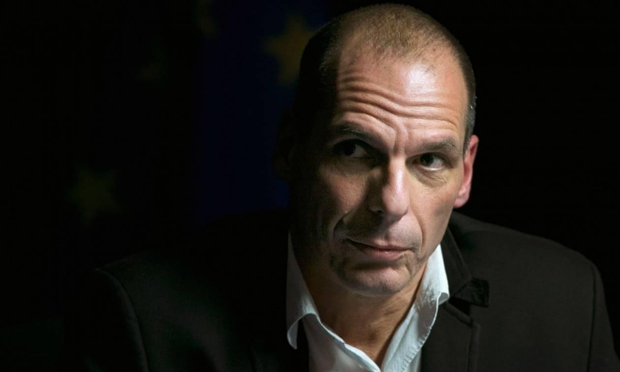Βαρουφάκης: Εφιάλτης να γίνω πρωθυπουργός αλλά πρέπει κάποιος να κάνει τη δουλειά