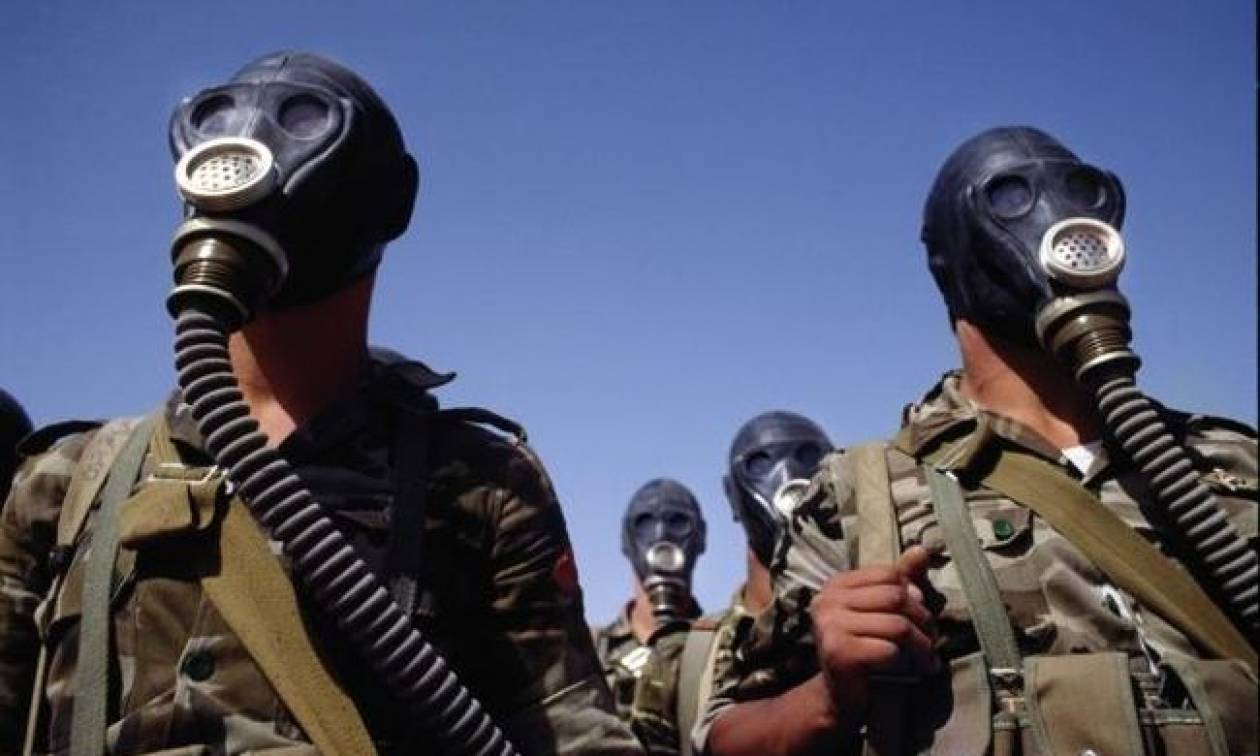 Στο «μικροσκόπιο» του ΟΑΧΟ η φερόμενη χημική επίθεση στην Ντούμα