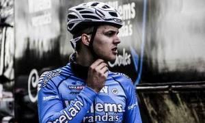 Τραγωδία! Νεκρός 23χρονος ποδηλάτης από ανακοπή καρδιάς (vid)