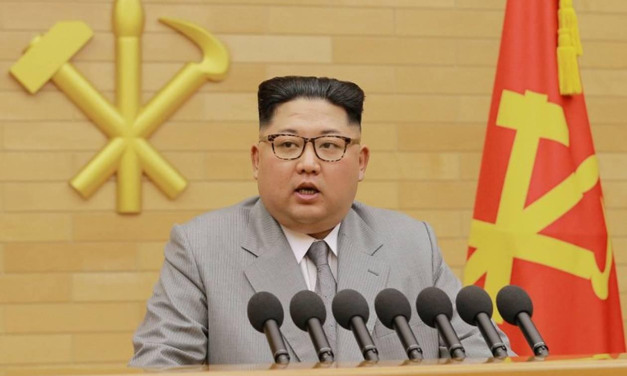Βόρεια Κορέα: Ο Κιμ αναφέρθηκε για πρώτη φορά επισήμως στο «διάλογο» με τις ΗΠΑ