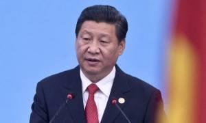 Κίνα: Ο Σι Τζινπίνγκ υποσχέθηκε μια «νέα φάση ανοίγματος» της κινεζικής οικονομίας