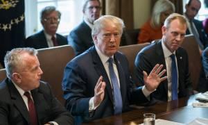 Εκρηκτική η κατάσταση στη Συρία - «Δυναμική» δράση προανήγγειλε ο Ντόναλντ Τραμπ