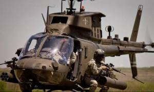 Έρχονται οι «φονιάδες» των τουρκικών UAVs - Η Ελλάδα παίρνει τα «OH-58D Kiowa Warrior»