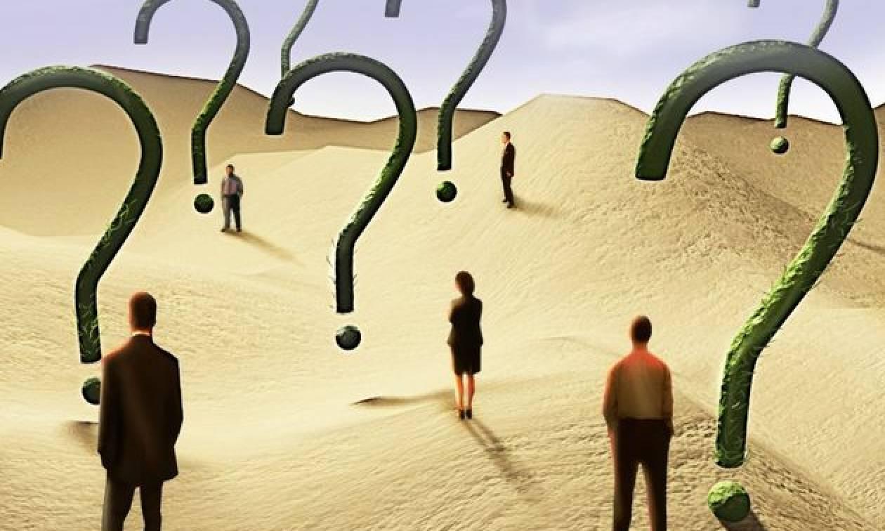 «Βόμβα» από επιστήμονες: Η έρευνα που αλλάζει ΟΛΑ τα δεδομένα για τον άνθρωπο