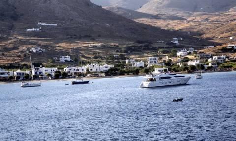 Δέκα απομακρυσμένα καταφύγια της Μεσογείου για όσους προτιμούν την ηρεμία