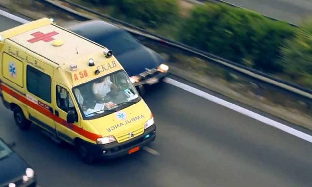 Οικογενειακή τραγωδία στην Κακιά Σκάλα: Νεκρό ζευγάρι σε τροχαίο - Οδηγούσε ο γιος τους