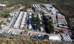 Εκρηκτική η κατάσταση στη Μυτιλήνη: Επεισόδια στη Μόρια και νέες αφίξεις μεταναστών
