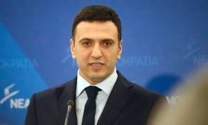 Κικίλιας για το «θερμό» επεισόδιο στη Ρω: Αδιανόητο ότι το υπουργείο Άμυνας δεν έχει ενημερώσει