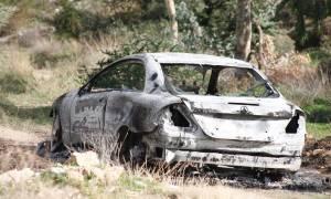 Αιτωλοακαρνανία: Θρίλερ με απανθρακωμένο πτώμα μέσα σε αυτοκίνητο