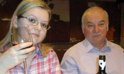 Russian spy: Daughter discharged from hospital