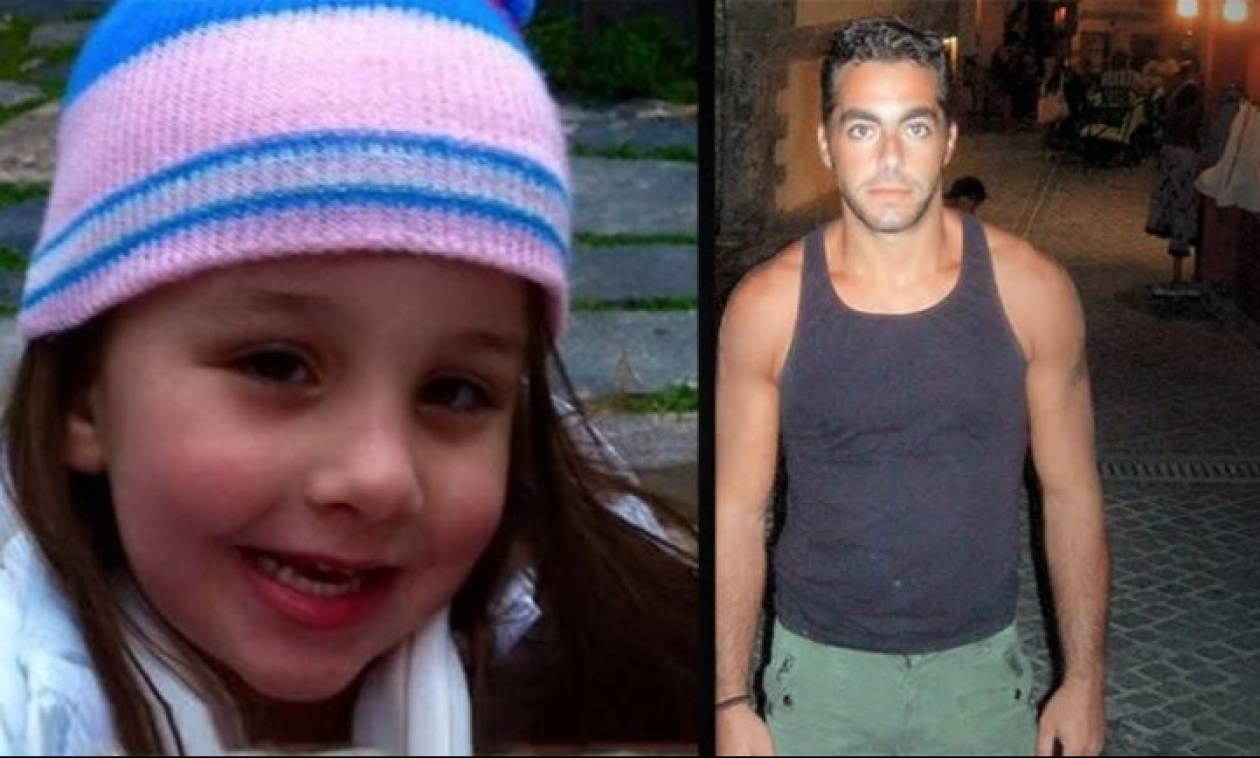 Κρήτη: Ραγίζει καρδιές η μαντινάδα του πατέρα της μικρής Μελίνας