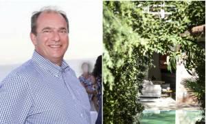 Αλέξανδρος Σταματιάδης: Νέο ιατρικό ανακοινωθέν - Τι αναφέρει για την υγεία του επιχειρηματία
