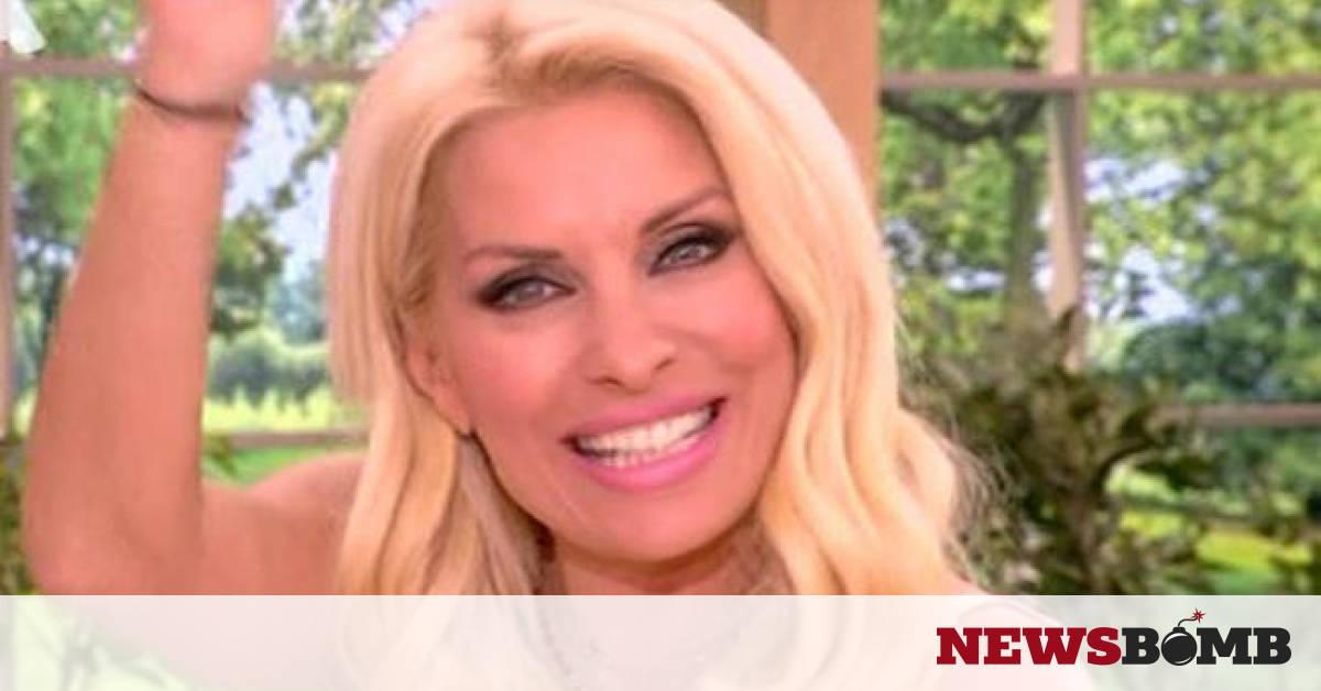 4197e1789fda Ελένη  Ανακοίνωσε πότε ρίχνει αυλαία η εκπομπή της για τη φετινή σεζόν