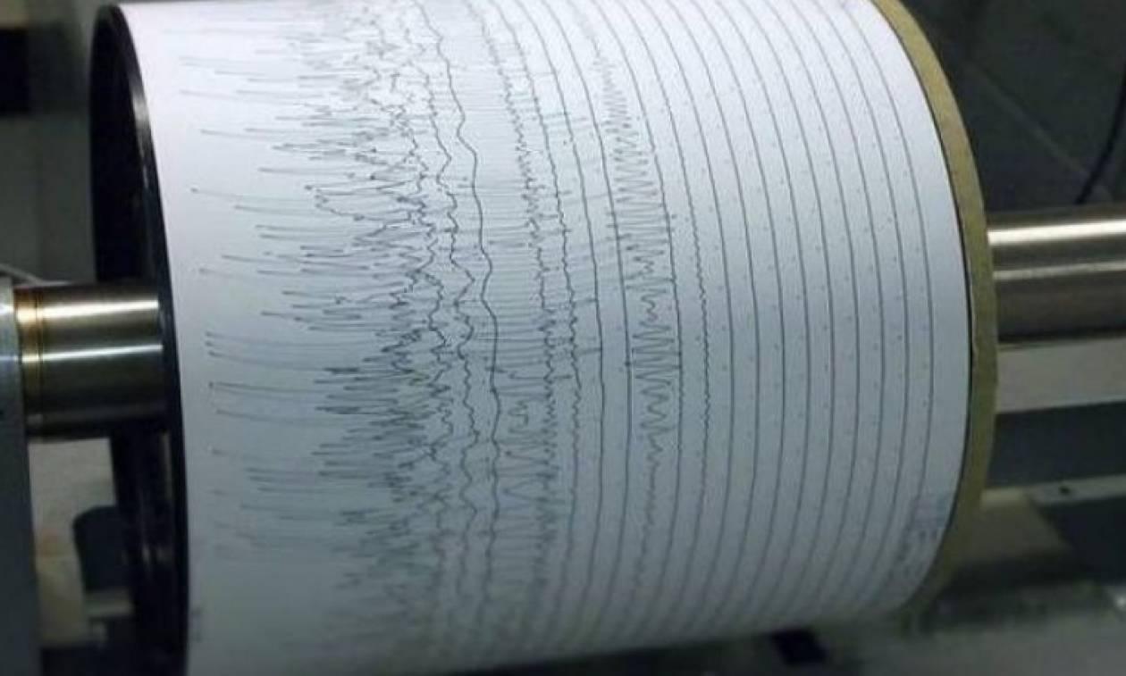 Σεισμός ΤΩΡΑ: Ισχυρή δόνηση στις Κυκλάδες - Ταρακουνήθηκε το Αιγαίο