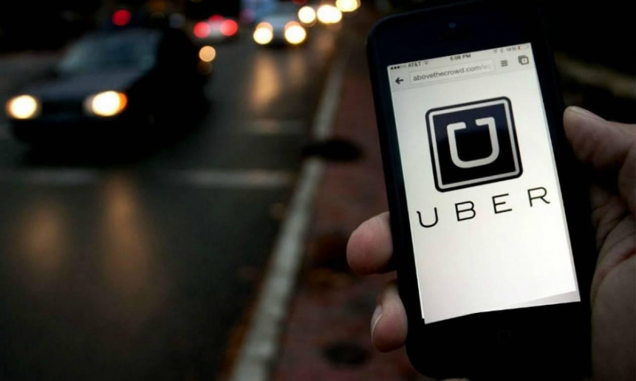 Νέο «χαστούκι» για Uber: Απόφαση κόλαφος του Ευρωπαϊκού Δικαστηρίου